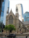 Image for St Stephens Cathedral - Brisbane