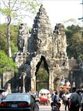 Image for The South Gate of Angkor Thom - Cambodia
