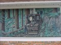Image for Lenora Mines At Mt. Sicker Mural - Chemainus, BC