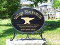 Image for Village Blacksmith - Oakland, Ontario