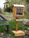 Image for Little Free Library #9005 - St. Cloud, Minn.