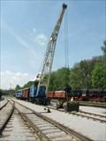 Image for Railway Crane Luzna, CZ