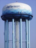Image for The Jefferson Parish Water Tower