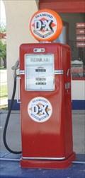 Image for D-X Regular Gasoline Pump