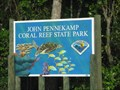 Image for John Pennekamp Coral Reef State Park - Key Largo