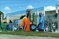 Image for Rowlett Park Mural - Tampa, FL