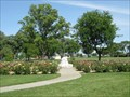 Image for Lincoln Park Rose Garden - Tracy, CA
