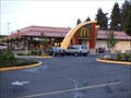 Image for N 152nd St McDonald's, Shoreline, WA