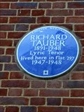 Image for Richard Tauber - London, England