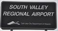 Image for South Valley Regional Airport - West Jordan, UT
