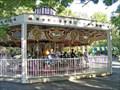 Image for Carousel in Funderland Park, Sacramento