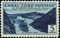 Image for Culebra (Gaillard) Cut - Panama Canal, Panama