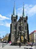 Image for Church of the Assumption of Virgin Mary, Chrudim, Czech Republic