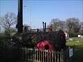 Image for Poplar's Locomotive - Westoning, Bedfordshire, UK