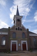Image for Hervormde Kerk - Appelscha NL