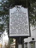 Image for Columbia Bible College - Columbia, South Carolina
