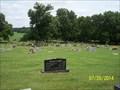 Image for Calton Cemetery near Verona, MO