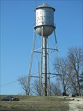 Image for St. Mary's Catholic College Water Tank -- St Marys KS