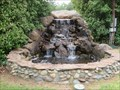 Image for Lakeside Cemetery Fountain - Folsom, CA
