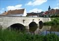 Image for Kamenný most - Putim, CZ