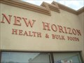 Image for New Horizon Health and Bulk Foods - Brockville, Ontario