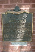 Image for NORTH OGDEN - 231