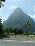 Image for Pitons, St Lucia