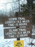 Image for Lewis and Clark Trails - Weldon Springs Conservation Area - Weldon Spring, Missouri