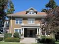 Image for 1201 East Walnut Street - Walnut Street Historic District - Springfield, Missouri