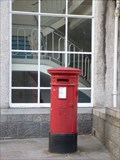 Image for Victorian Post Box - High St - Aberdeen - UK