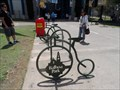 Image for Balboa Park Bicycle Tenders  -  San Diego, CA