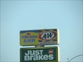 Image for A&W - Nellis - Las Vegas, NV