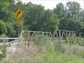Image for Mt. Zion Road Bridge - Midlothian, TX