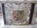 Image for Kervile  Coat of Arms -   Wiggenhall -   Norfolk