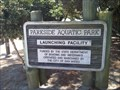 Image for Parkside Aquatic Park Boat Ramp - San Mateo, CA
