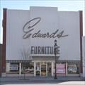Image for Edwards Furniture - Logan Center Street Historic District ~ Logan, Utah
