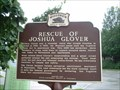 Image for Rescue of Joshua Glover