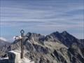 Image for Highest Point in Slovakia (Gerlachovsky peak 2655m)