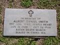 Image for Albert Daniel Smith Memorial - Guthrie, OK
