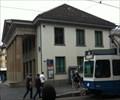 Image for Rathausposten - Zürich, Switzerland