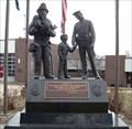 Image for Protector's Memorial - Shawnee, Kansas