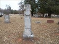 Image for Lou McCannon - Brown Cemetery - Bethel Acres, OK