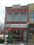 Image for 100 West Jefferson Street - Clinton Square Historic District - Clinton, Mo.