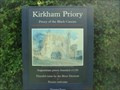 Image for Kirkham Priory, Yorkshire, England