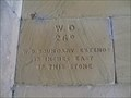 Image for WD 26 boundary stone, Chester, Cheshire