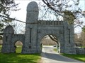 Image for Allen Memorial Arch - Pittsfield, MA