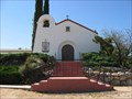 Image for St. Helen's Mission Church - Oracle, AZ