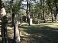 Image for Dunham Cemetery - Flower Mound - Texas