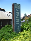 Image for Point Reyes Station Branch - Marin County Library - Point Reyes Station, CA