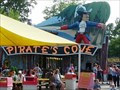 Image for Pirate's Cove at Waldameer Park - Erie, PA